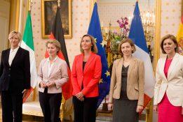 GeoStrategia - Le reveil de l'Europe